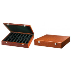 Box for chess pieces L