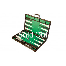P-40 Backgammon Air 45 ALU in Plant Green