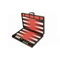 P-40 Backgammon Air 45 ALU i hollandorange