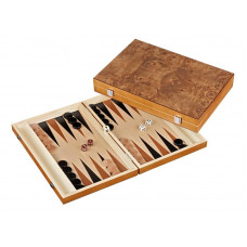 Backgammon Board in Wood Kefalonia M