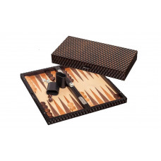 Backgammon Board in Wood Samothraki M