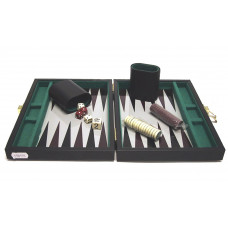 Magnetic Backgammon board S, Traveller