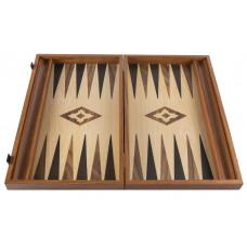 Backgammon Board in Wood Apollon L