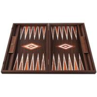 Backgammon Board in Wood Anatoli L