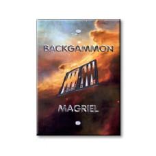 "Backgammonbok 404 s ""Backgammon"""