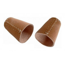 Dice Cups Handmade of Genuine Leather