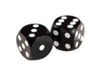 Backgammon precisionstärningar