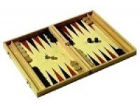 Backgammon Boards of Wood