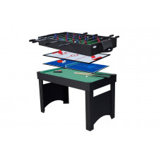 Combo Game Table Jupiter 714-4047