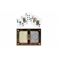 KEM Playing Cards Bridge size ARROW Jumbo Index