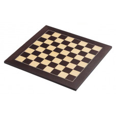Chess Board Lissabon FS 55 mm Ornamental design