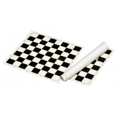 Chess Board Plastic (PVC) FS 50 mm