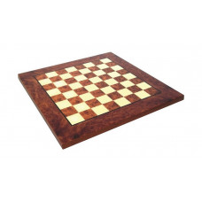 Chess Board Patrician S Exciting look 40 mm
