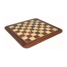 Chess Board Curvaceous FS 40 mm Chess Notation