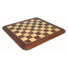 Chess Board Curvaceous FS 45 mm Chess Notation