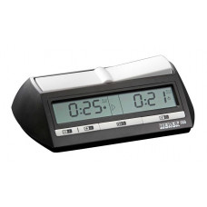 Chess-clock DGT Merex 600 in Black Digital