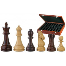 Chess Pieces Hand-carved  Thutmos KH 105 mm