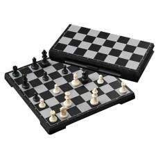 Schack komplett resespel Magnetiskt med schacknotation S
