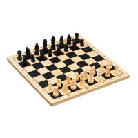 Chess Complete Set Basic M