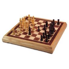 Stationärt schack komplett set Smart M+