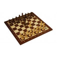 HOS Champ Series - Schack komplett set