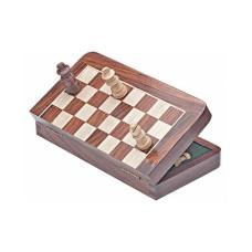 Magnetiskt schack set Sober Folding M