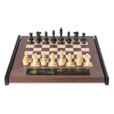 Schackdator Revelation II & e-schackpjäser Classic