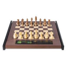 Schackdator Revelation II & e-schackpjäser Timeless