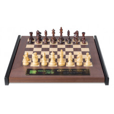 Chess Computer Revelation II & e-pieces Royal