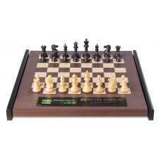 Chess Computer Revelation II & e-pieces Lavish