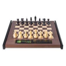 Schackdator Revelation II & e-schackpjäser Lavish