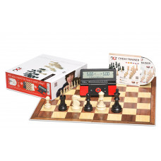 DGT Chess Set Starter Red Box