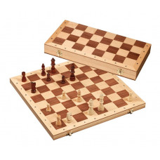 Chess Set Carlsen M+