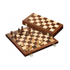 Chess Set Magnetic M