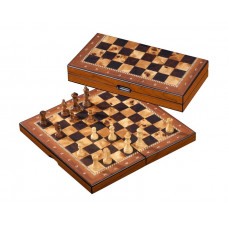 Chess Set Classic Travel S