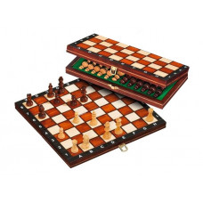 Chess Set Junior Travel S