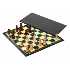 Chess Set Start Portable M