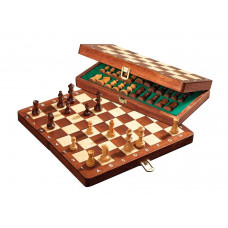 Chess Set Deluxe Magnetic S