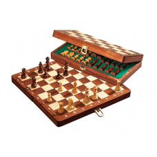Chess Set Deluxe Travel S