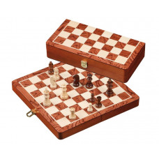 Chess Set Discreet SM