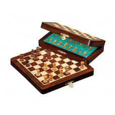 Chess Set Star Magnetic XS