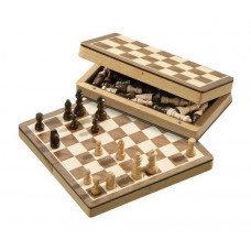 Chess Set Traveler Magnetic S