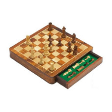 Chess Set Drawer SM