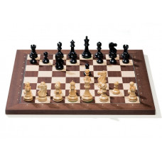 Bluetooth Chess Set R & e-pieces Classic
