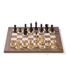 Bluetooth schack-set W & e-schackpjäser Classic