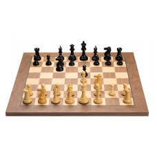 Bluetooth schack-set W & e-schackpjäser Lavish