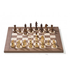Bluetooth Chess Set W & e-pieces Timeless