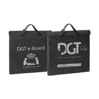 Förvaringsväska DGT Bag i svart