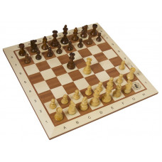 HOS The Club Series Chess Set