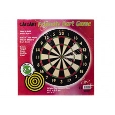 Dart Game Set Friendly
